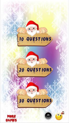 Christmas Quiz  screenshots 1