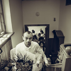 Wedding photographer S I (SIphotovideo). Photo of 24.07.2013