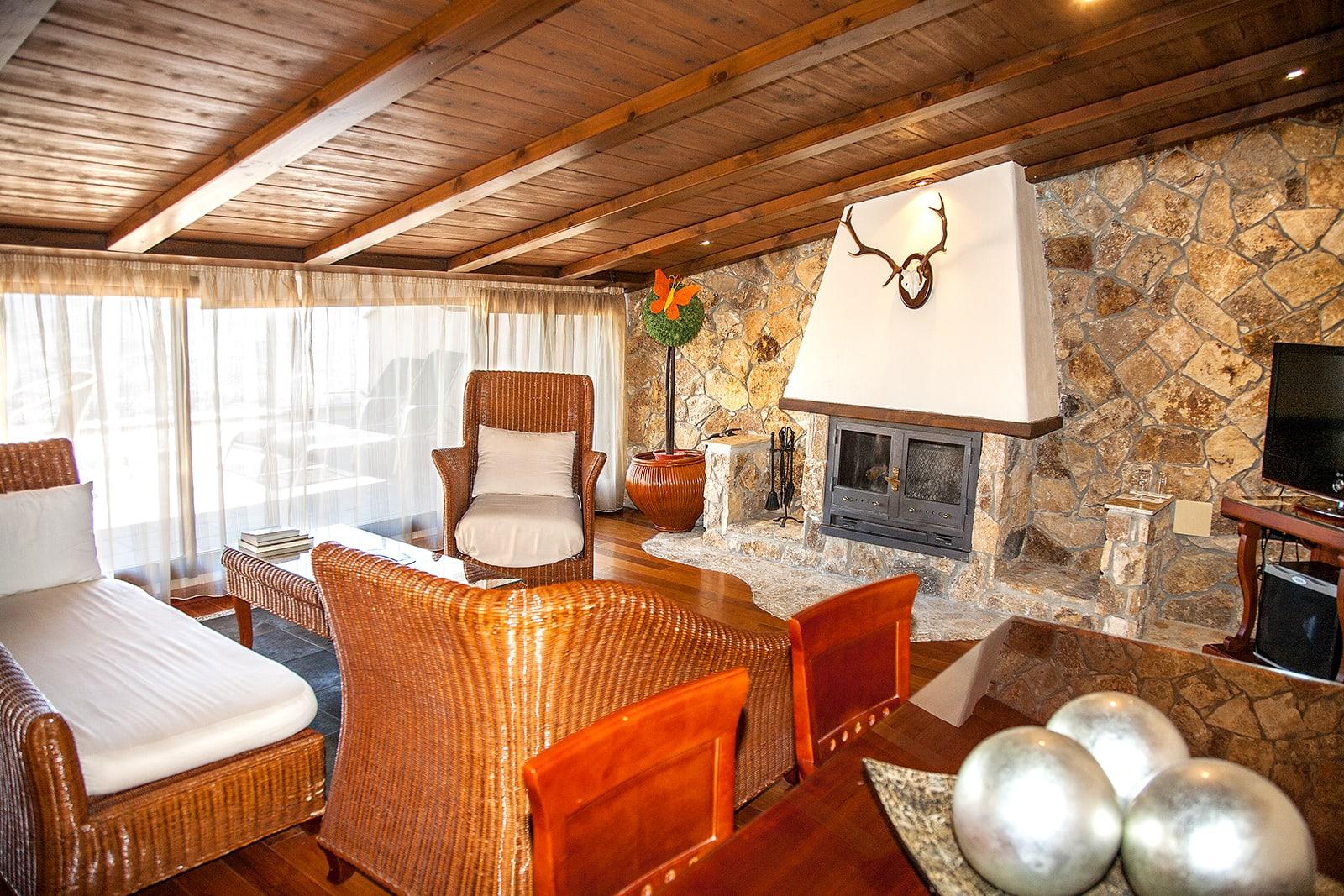 Experiencias en Hotel, Hotel Spa Sierra de Cazorla