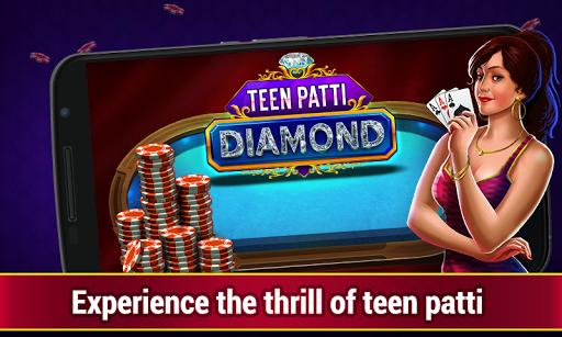 Teen Patti Diamond for PC
