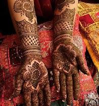 Henna Mehndi Designs - screenshot thumbnail 02