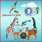 Animals for Kids - Quiz