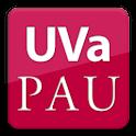 Consulta Notas PAU,M25,M45 UVa