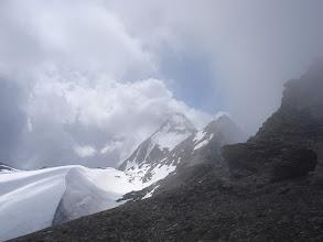 Photo: Rocciamelone da Passo Novalesa