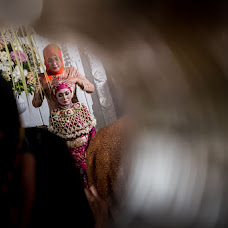 Wedding photographer Aditya Darmawan (adarmawans). Photo of 01.05.2017