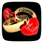 Golden Heart Ring Theme