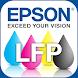 Epson LFP Ink Cost Calculator