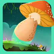 Mushroom Jump And Bounce APK