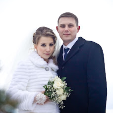 Wedding photographer Aleksey Mamaev (norizin). Photo of 23.03.2014