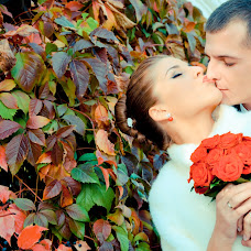 Wedding photographer Maksim Rodionov (max34). Photo of 27.02.2014