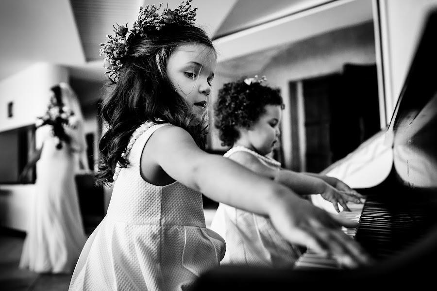 Wedding photographer Jorge Mercado (jorgemercado). Photo of 22.04.2017