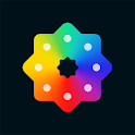 Merge Shapes icon