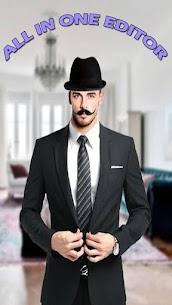 Men Suit Photo Editor 2020 1