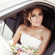 Wedding photographer Oleg Sayfutdinov (Stepp). Photo of 14.11.2013
