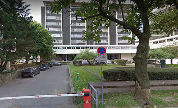 parking à Sarcelles (95)
