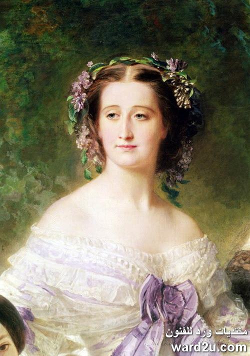 الامبراطورة اوجينى و قناة السويس