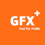 50X GFX Tool Pro For PUBG Icon