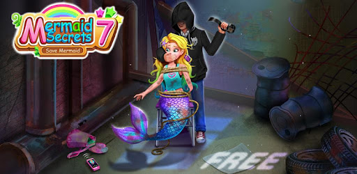 Mermaid Secrets7– Save Mermaid Princess Mia for PC