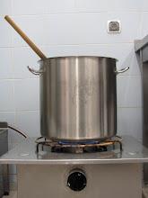 Photo: Panie kucharki gotują pyszny barszcz