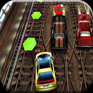 Subway Car Racing 2016