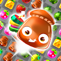 Fruit Boom : Matching Mania 2018 icon