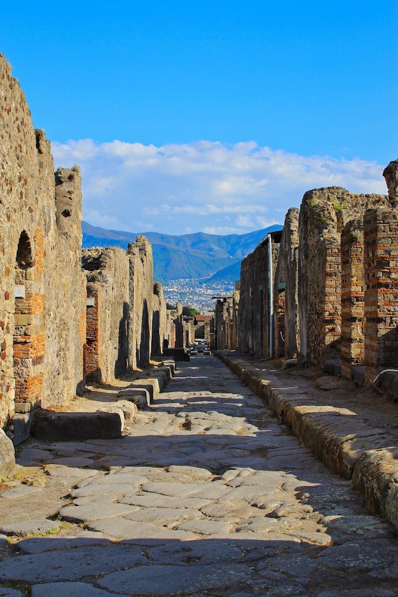 Pompeiorum gloria di ambibedo