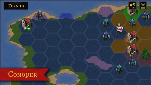 Hex Kingdom  screenshots 3