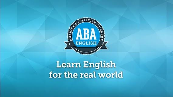 Learn English with ABA English screenshot 06