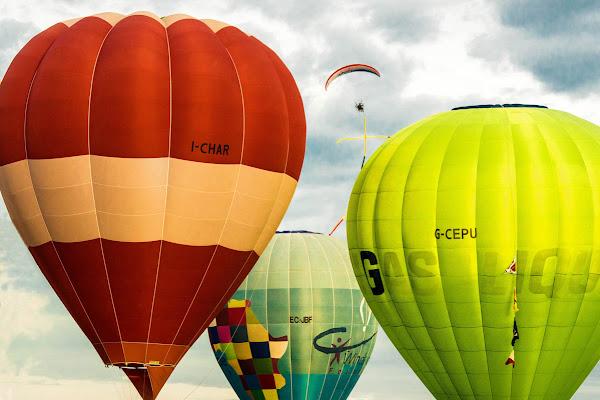 Baloons ed altro di bondell
