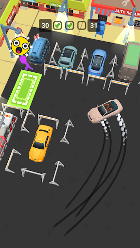 Drift Parking 3D 1.0.3 screenshots 3