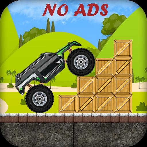 Monster Truck No Ads