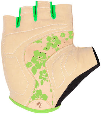 Pedal Palms Aloha Gloves - Short Finger alternate image 0