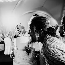 Wedding photographer Aleksandr Cherepok (sa12356ba). Photo of 13.08.2018