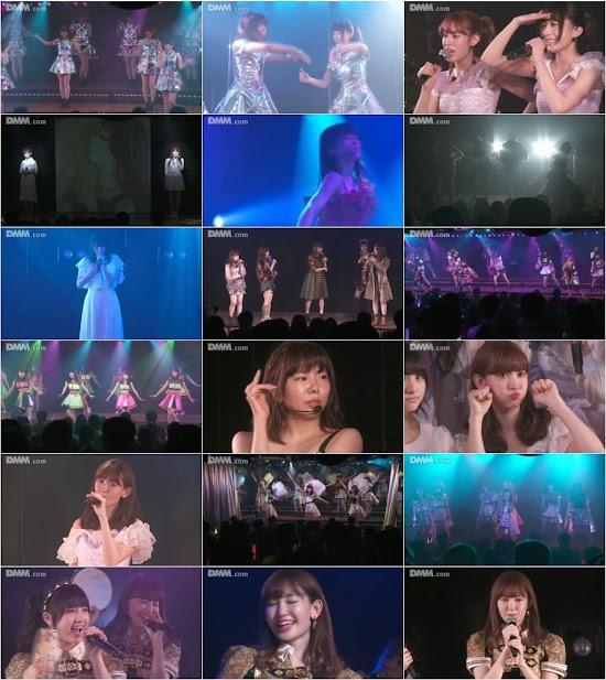 (LIVE)(公演) AKB48 チームA 「M.T.に捧ぐ」公演 小嶋陽菜 生誕祭 160502