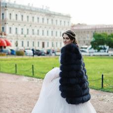 Wedding photographer Evgeniya Novickaya (klio24). Photo of 17.01.2018