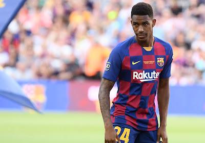 L'OM s'intéresse à un joueur du FC Barcelone
