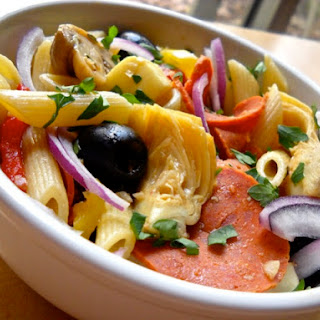 Italian Antipasto Vegan Recipes