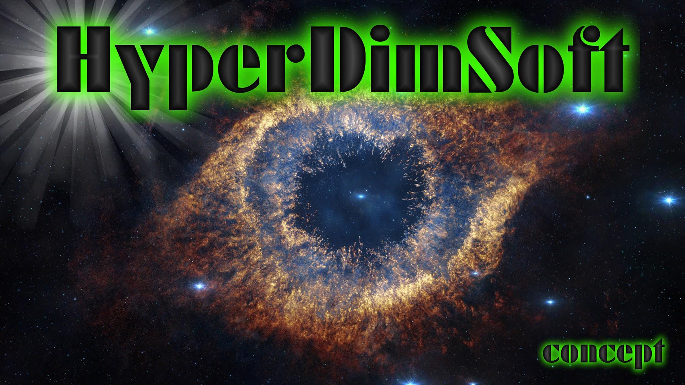 HyperDimSoft