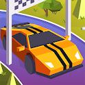 Racing Tycoon icon