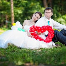Wedding photographer Vadim Lazarev (Wanderer). Photo of 16.02.2014