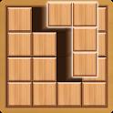 Wood Puzzle Mania -Block Puzzle Wood icon