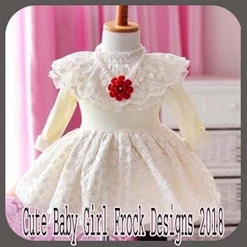 8c239043d Download Cute Baby Girl Frock Designs 2018 APK latest version app ...