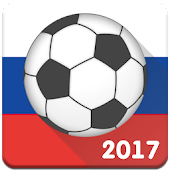 Live Scores for Confederations Cup Russia 2017