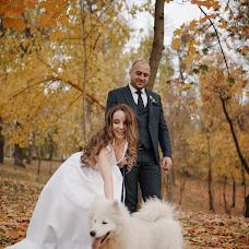 Fotograful de nuntă Michele Josan (michelejosan). Fotografia din 10.11.2018