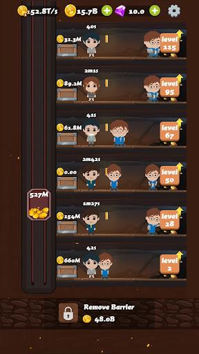 Pocket Mine Field 1.5.6 screenshots hack proof 2