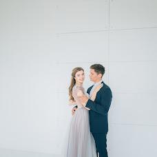 Wedding photographer Olya Pager (Olgalovefox). Photo of 06.09.2016