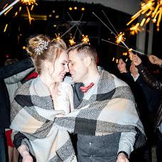 Bryllupsfotograf Dmitriy Makarchenko (Makarchenko). Bilde av 20.04.2019
