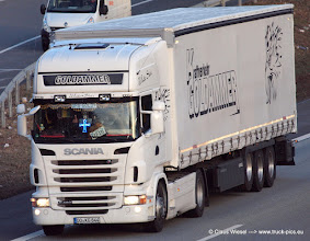 Photo: R420 GOLDAMMER       ----->   just take a look and enjoy www.truck-pics.eu