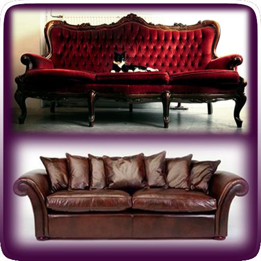 Fine Stylish Sofa Set Designs Apps On Google Play Machost Co Dining Chair Design Ideas Machostcouk