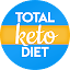 Total Keto Diet: Low Carb Recipes & Keto Meals